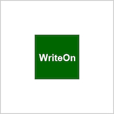 cover image of article WriteOn 2015 launch